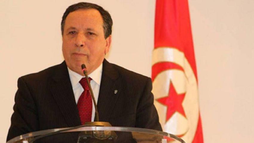 وزير خارجية تونس يبحث في الأردن «التطورات الإقليمية»
