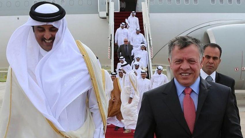 لماذا تخلى الأردن عن شركائه التقليديين في المنطقة العربية؟