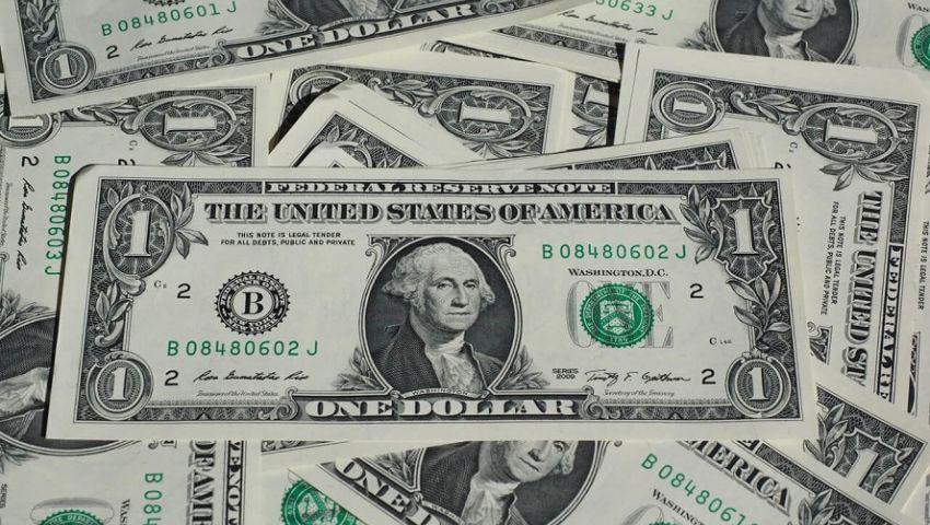 فيديو | سعر الدولار اليوم الخميس 26 مارس 2020