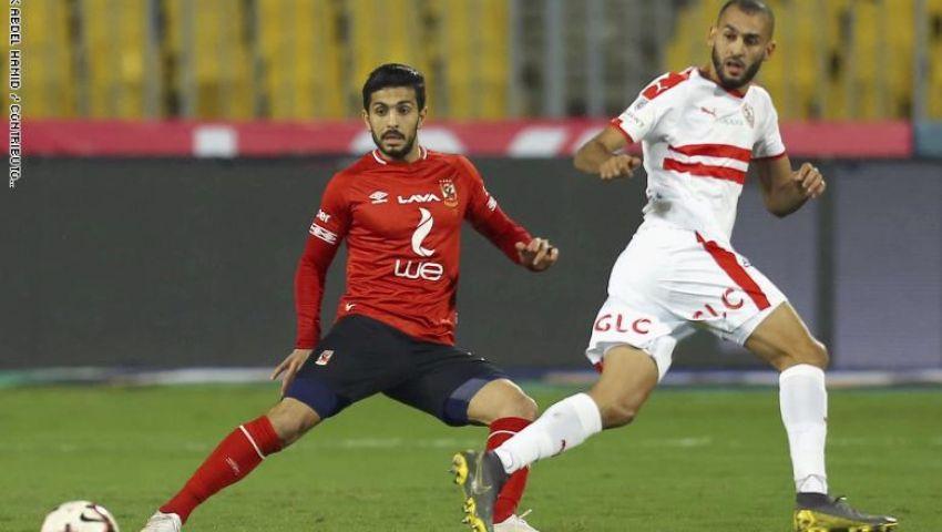 الأهلي والزمالك.. مائة عام من المنافسة على قمة الكرة المصرية