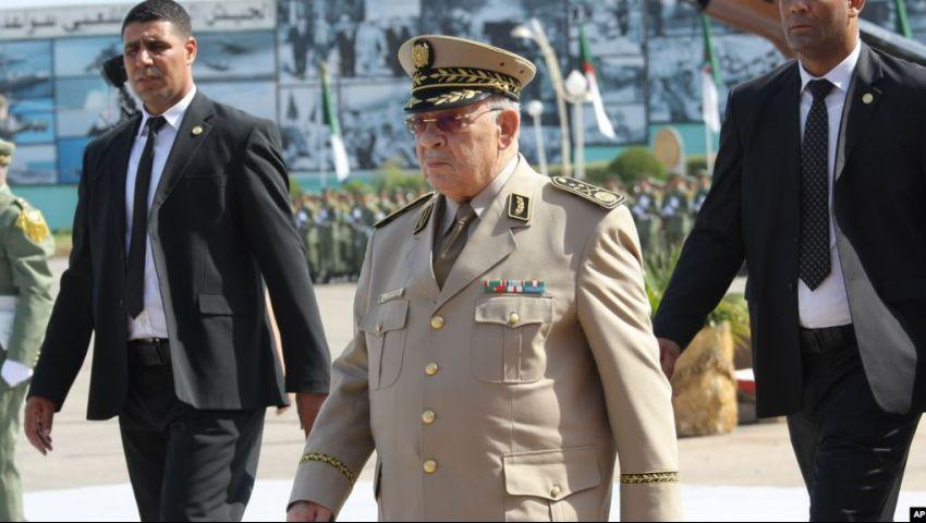 تصريحات خطيرة لرئيس الجيش الجزائري.. هكذا تحدث قايد صالح