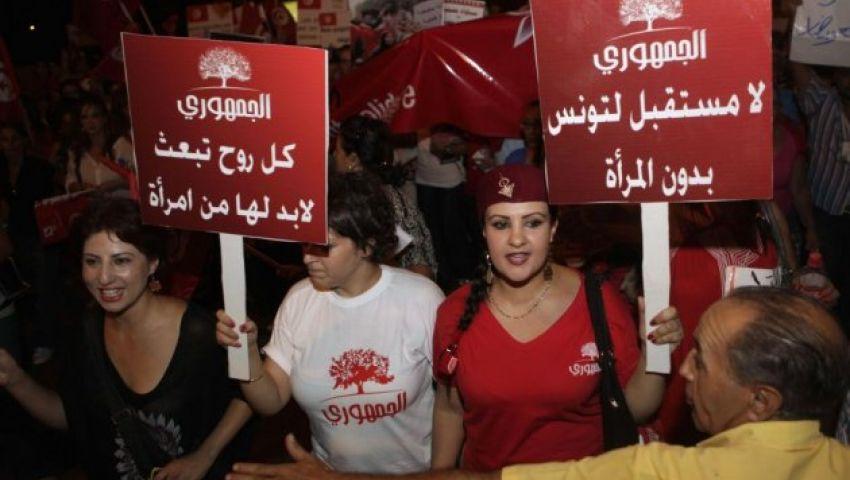 واشنطن بوست: بعد الربيع العربي.. هل تقود تونس المنطقة لثورة دينية؟