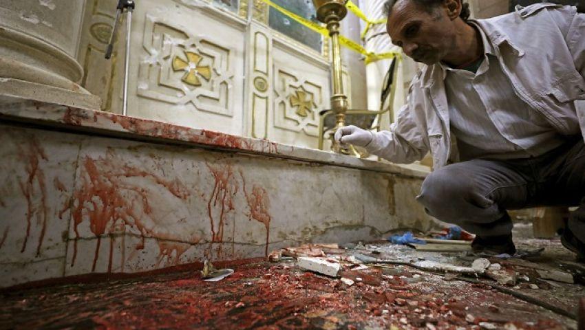 في مكافحة الإرهاب.. لماذا اقتصر دور الأحزاب على الشجب والإدانة؟