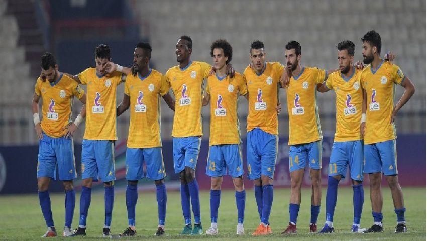 سلسلة صعوبات تنتظر «الدراويش» في موقعة «الرياضي القسنطيني»