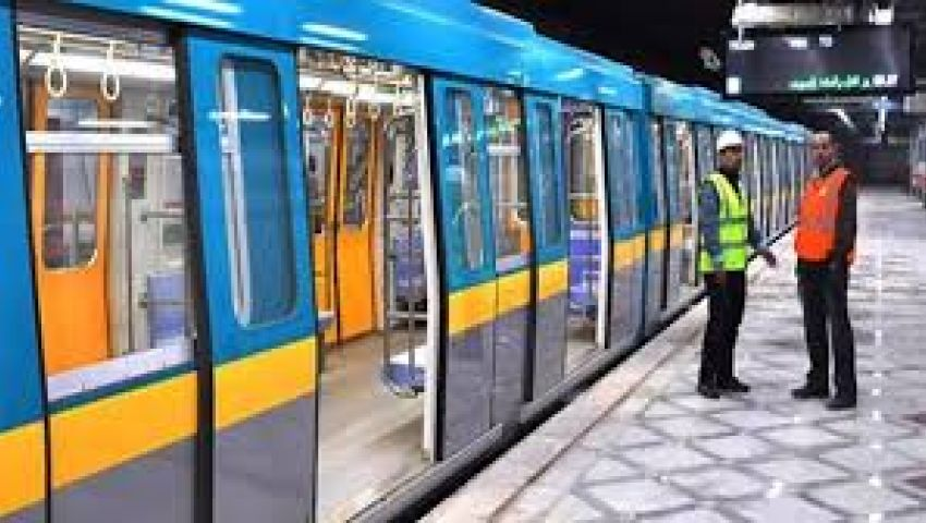 تصل لـ400 جنيه في الدقيقة.. مترو الأنفاق: غرامات مالية  للمتسبب في تأخير حركة القطارات