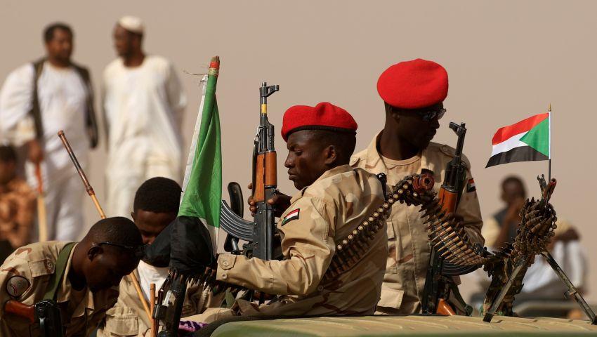 حكم ذاتي وتقاسم الثروة.. تعرف على أبرز بنود اتفاق السلام السوداني؟ (فيديو)
