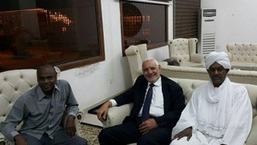 أسباب منع عبد المنعم أبو الفتوح من دخول السودان