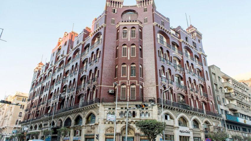 الوكالة الفرنسية: القاهرة الخديوية تصارع للحفاظ على طرازها الأوروبي
