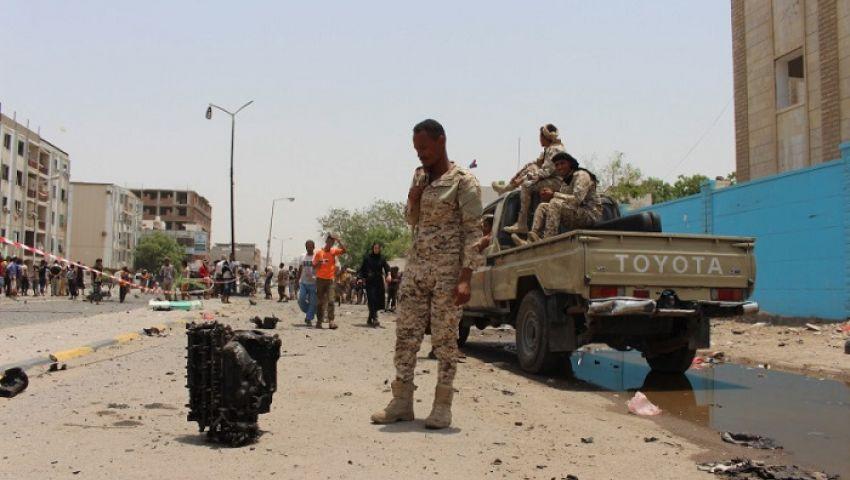 مجلة أمريكية: خلافات السعودية والإمارات باليمن أزمة جديدة لترامب
