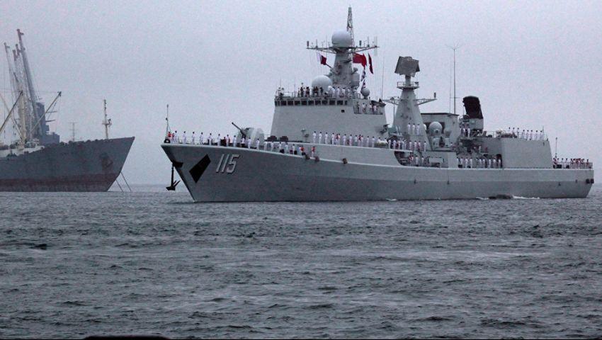 الصين تختبر أقوى سلاح بحري في العالم.. ما هو؟