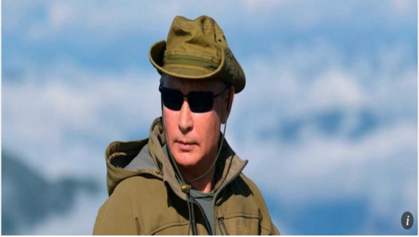 هاندلسبلات: هيمنة روسيا بالشرق الأوسط  خداع أمريكي لزعزعة  أوروبا