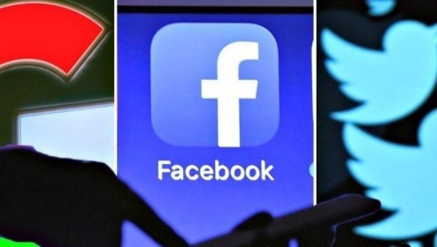 روسيا تتهم فيس بوك وجوجل بالتدخل في الانتخابات الإقليمية