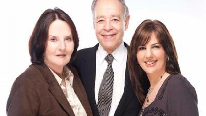 تفاصيل غرق زوجة الكاتب الراحل إبراهيم سعدة  في الساحل الشمالي