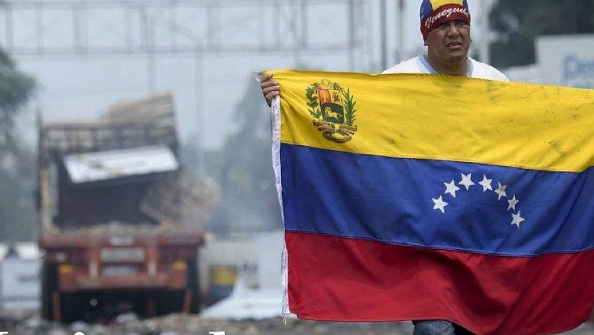 واشنطن بوست: في فنزويلا.. هل تتحول أزمة المساعدات إلى الحرب؟