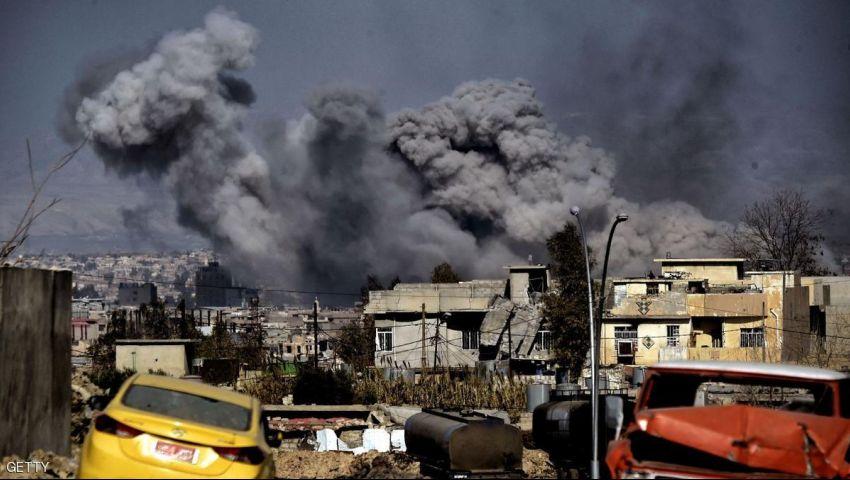 ترحيب دولي بتحقيق التحالف في حوادث قتل المدنيين بالموصل