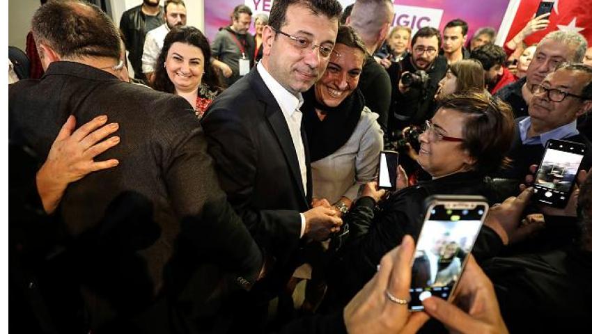 فوكوس: «إمام أوغلو» المعارضالذي قهر أردوغان في إسطنبول