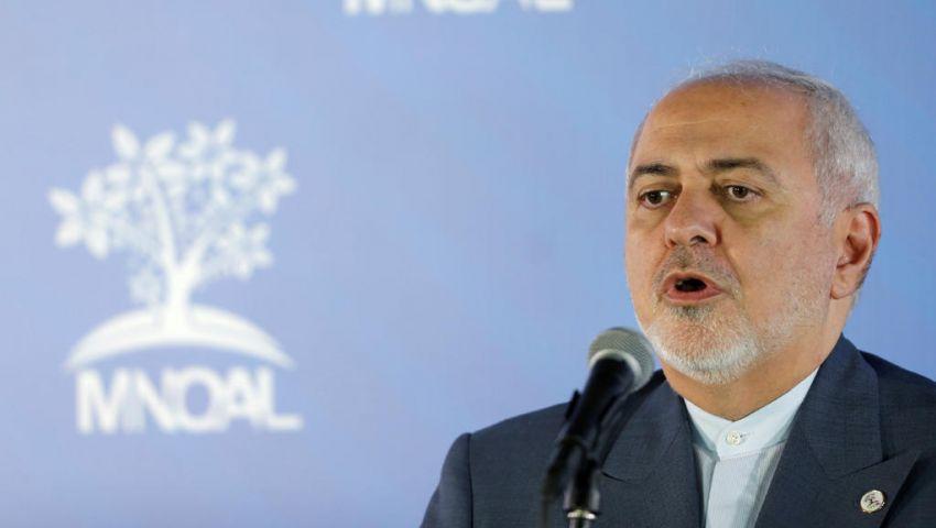 فيديو | العقوبات على إيران.. تغريدتان متصارعتان بين ترامب وظريف