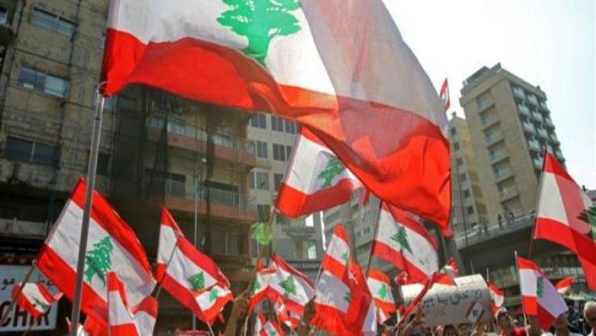 للتنديد بعدم تشكيل حكومة إنقاذ.. احتجاجات وقطع طرق في لبنان