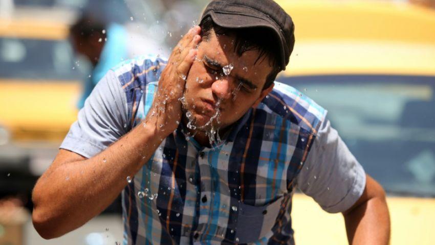 فيديو| شديد الحرارة.. تعرف على طقس الأربعاء 17 رمضان