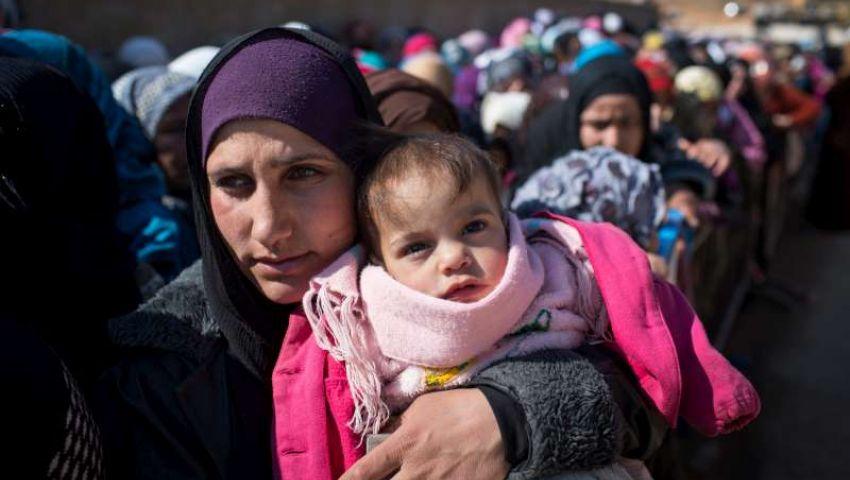إدلب.. «عملية الأسد» تقود إلى نزوح عشرات الآلاف في 4 أيام