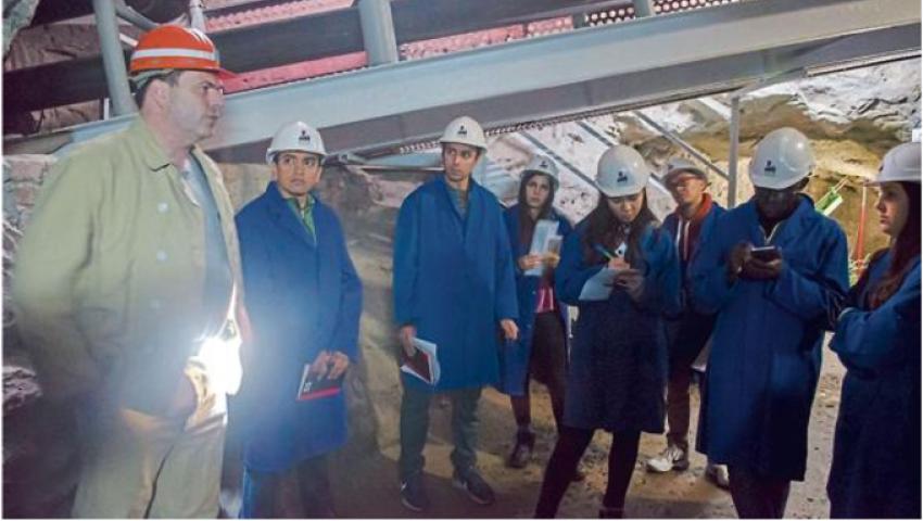للتطور في الطاقة المتجددة.. طلاب مصريون يدرسون بجامعة ألمانية