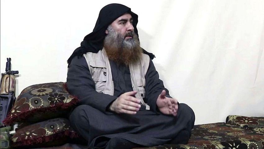 فيديو| «كان ينام بحزام انتحاري».. معلومات مثيرة عن أبوبكر البغدادي