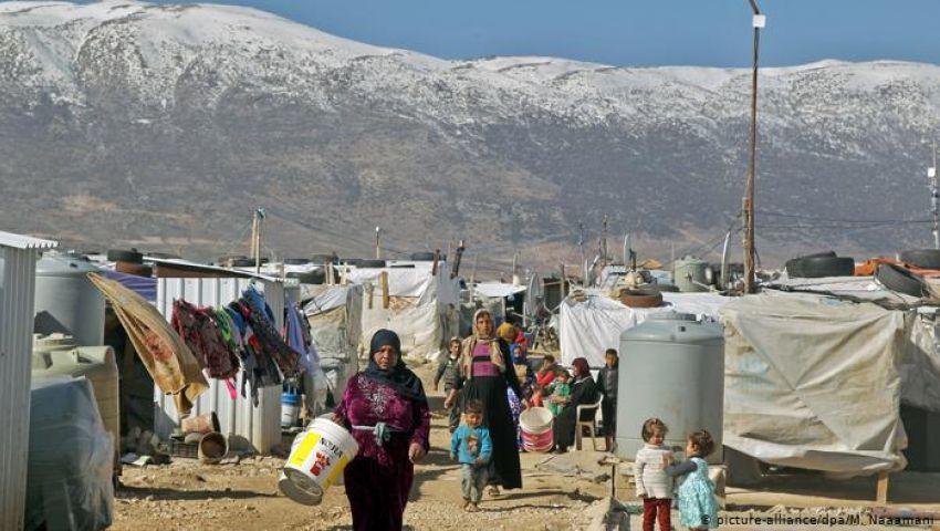 بالأرقام.. أكثر 10 دول إيواءً للاجئين