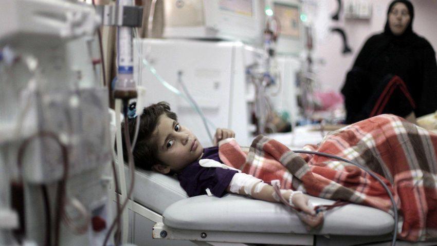 غزة.. أزمة دوائية حادة تُهدِّد حياة المرضى