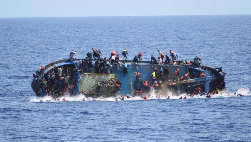 الاتحاد الأوروبي يعلق عمليات إنقاذ المهاجرين من البحر المتوسط