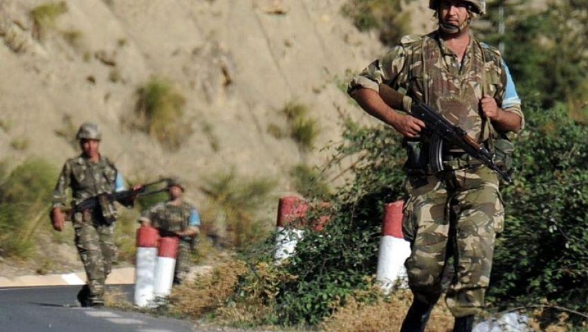 مصادر أمنية جزائرية: مقتل أمير داعش بمنطقة جبل الوحش