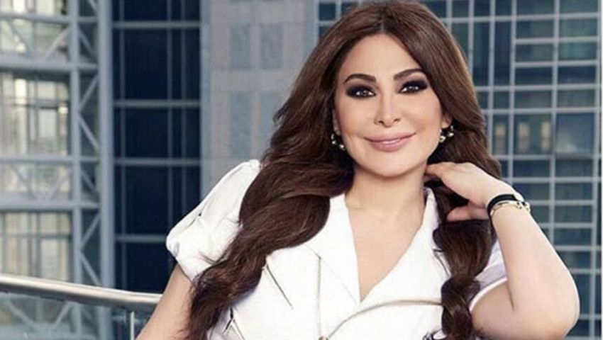 بسبب احتجاجات لبنان إليسا تتراجع عن اعتزالها تويتر مصر العربية