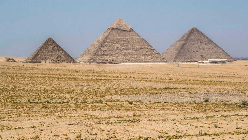 المونيتور عن تحديث هضبة الجيزة: مصر تستعيد مجدها القديم