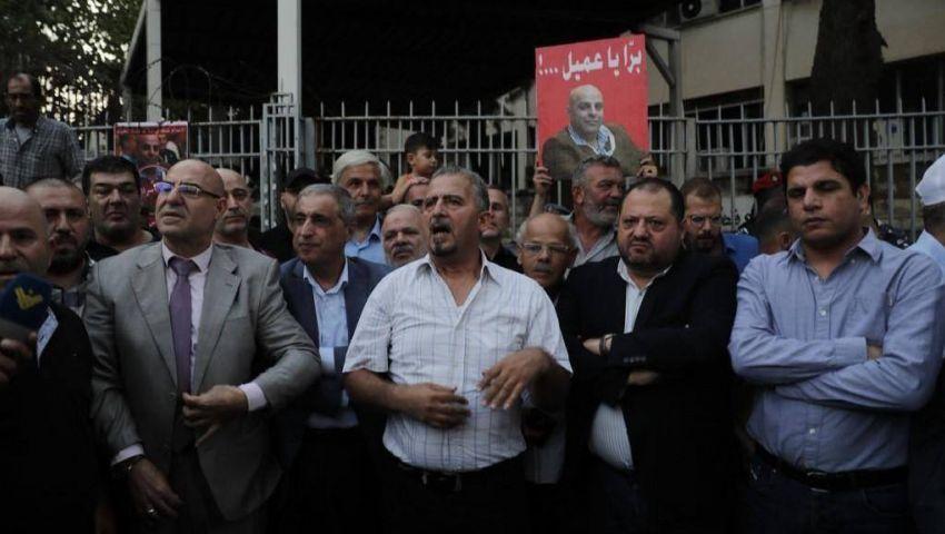 لبناني تجسّس لصالح إسرائيل يثير الكثير من الجدل.. من يكون ولماذا عاد؟