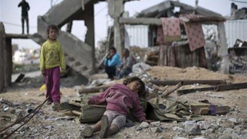 فيديو.. جرائم حوثية جديدة في تجنيد الأطفال باليمن