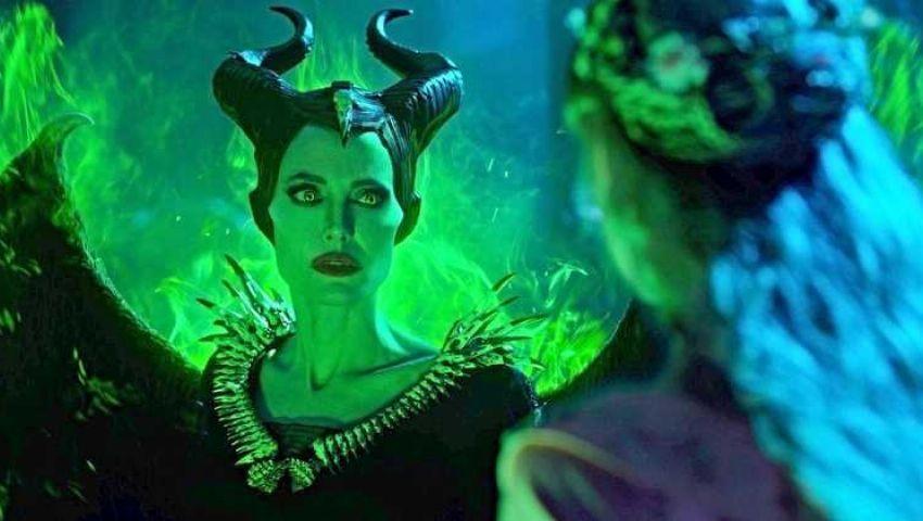 بـ«Maleficent» أنجلينا جولي تستمر في حصد الإيرادات.. هذا ما حققته في مصر والعالم