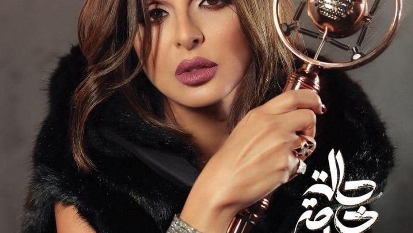 بـ٤ أغانٍ جديدة .. أنغام تحتفل بألبومها في الكويت
