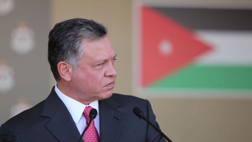 عشية اجتماع البحر الميت.. تفاصيل لقاء عاهل الأردن بوزراء خارجية 6 دول