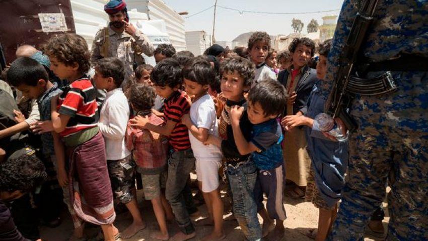 ميرور: في حرب اليمن المنسية .. وفاة طفل كل 12 دقيقة