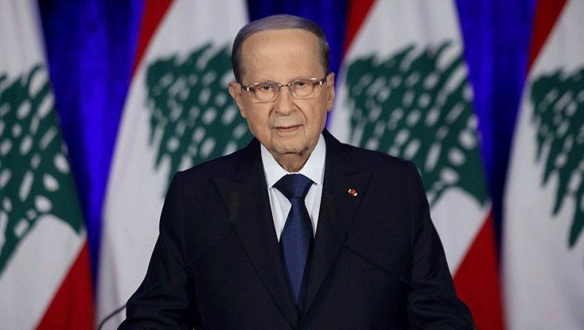 لبنان.. الرئاسة تحدد الاثنين موعدًا لاستشارات تكليف رئيس الحكومة