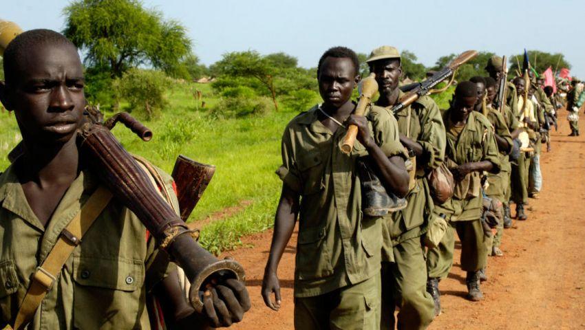 إرجاء المباحثات بين الحكومة السودانية والحركات المسلحة لمدة شهر