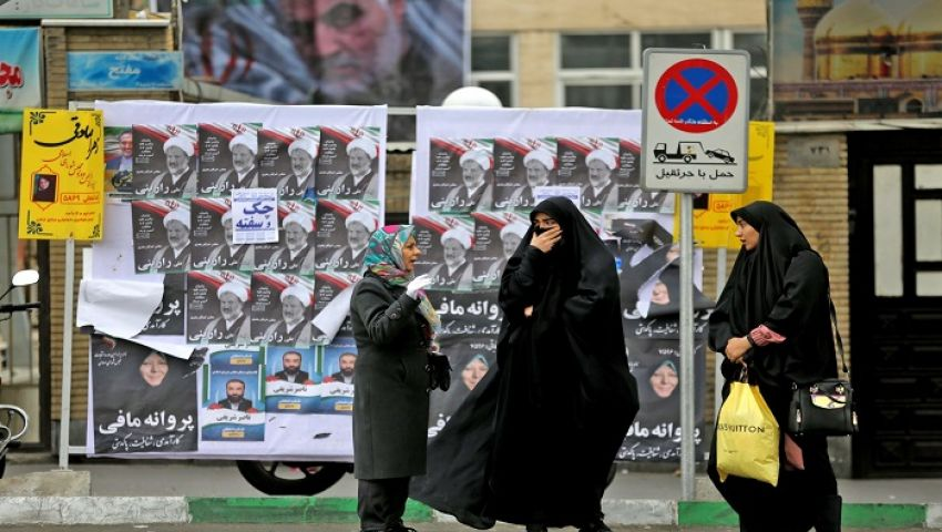 نيويورك تايمز: في إيران.. البرلمان المقبل متشدد ومطيع لخامنئي