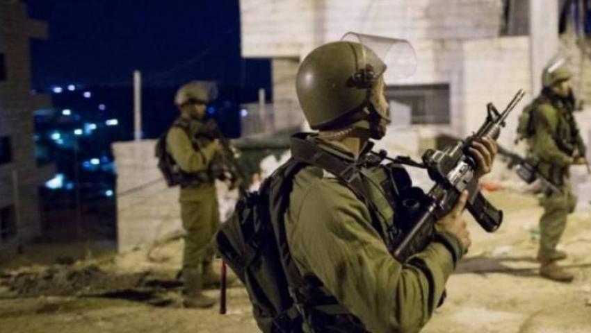 جرح فلسطين ينزف.. الاحتلال ينتقم من عيسوية القدس