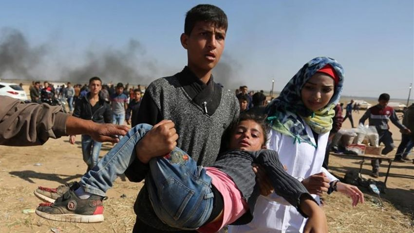 مدعي عام الاحتلال يمنح الحصانة للجنود لقتل الفلسطينيين.. هكذا تُسفك الدماء