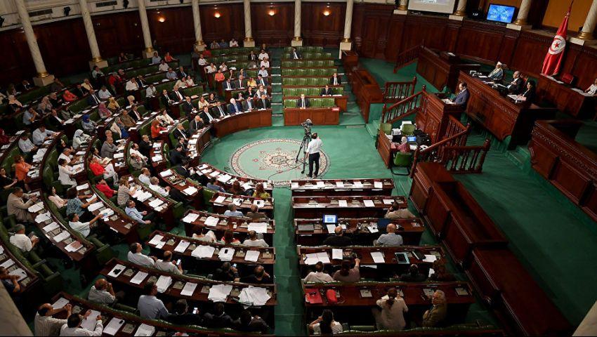 فيديو| للمرة السابعة.. برلمان تونس يفشل في انتخاب أعضاء «الدستورية»