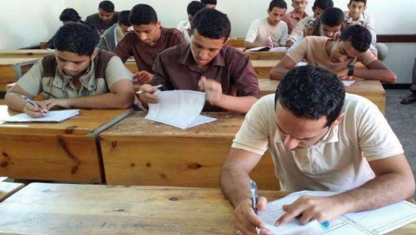 بالصور| جدول امتحانات نهاية العام بالجيزة للابتدائية والإعدادية