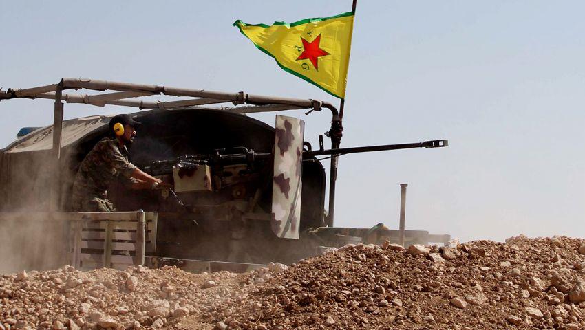 «المعركة الحاسمة».. قسد تبدأ عملية طرد الدواعش من المعقل الأخير في سوريا