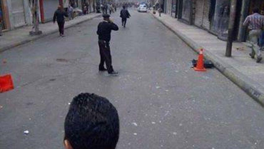الصحة: وفاة 3 أشخاص و إصابة ٢٦ في انفجار الكنيسة المرقسية بالإسكندرية