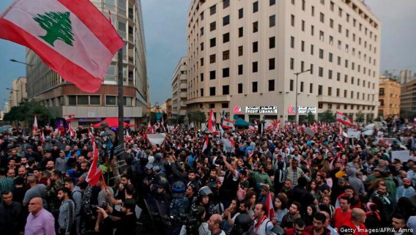 جارديان: احتجاجات لبنان أثبتت عجز الحكام عن فهم احتياجات الشعب