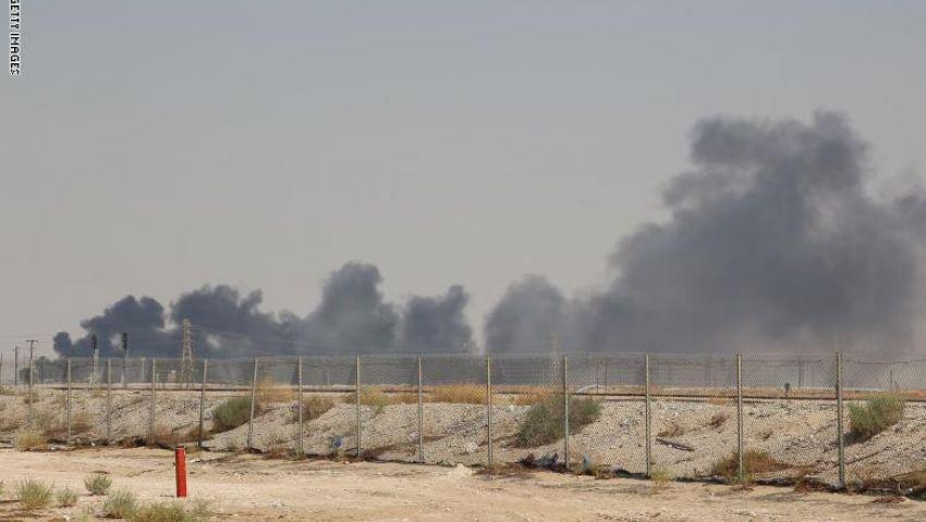 التحالف يعلن معلومات جديدة عن هجوم «أرامكو».. ويتوعّد إيران