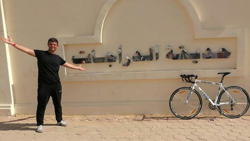 لأول مرة في مصر.. حديقة لـ«الدراجات» التذكرة بـ 15 جنيها